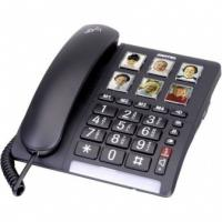Switel TF540 Schnurgebundenes Festnetztelefon